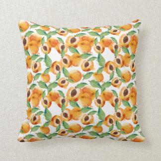Peach Paradise Pillow