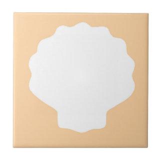 Peach Pearl Ceramic Tile