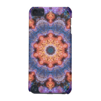 Peach Star Mandala iPod Touch 5G Covers