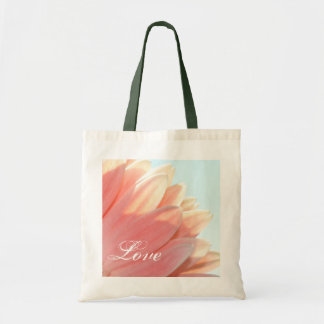 Peaches and Cream- Bag