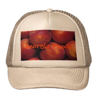 peaches-~-bxp28136, Georgia Peach Cap