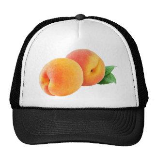 peaches cap