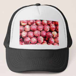 Peaches Trucker Hat
