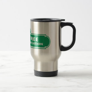 Peachtree Curling Travel Mug