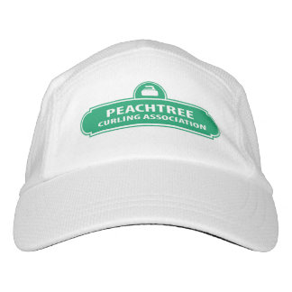 Peachtree Logo Knit Performance Hat