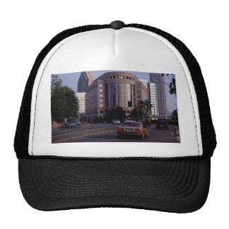 Peachtree Street, Atlanta, Georgia, U.S.A. Hat
