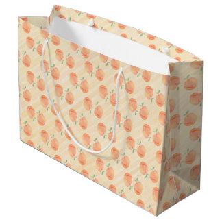 Peachy Large Gift Bag