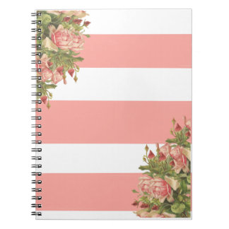 Peachy Summers Notebooks