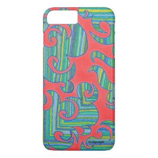 peachygreenz iPhone 8 plus/7 plus case