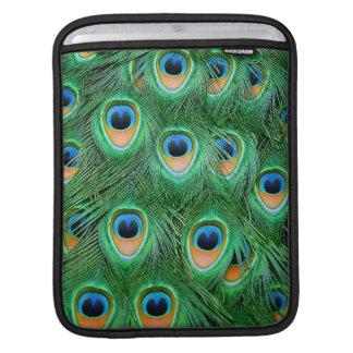 Peacock#2-i-pad sleeve iPad sleeve