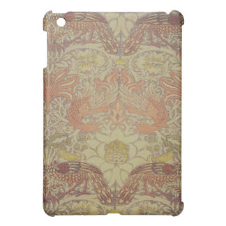 Peacock and Dragon Pattern  Speck iPad Case