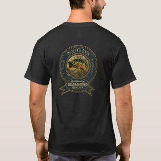 Peacock Bass Logo T-Shirt