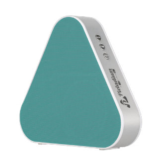 Peacock Blue Bluetooth Speaker