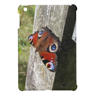 Peacock Butterfly iPad Mini Case