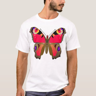 b06729abcc602 Butterfly Background Gifts Clothing - Apparel, Shoes & More | Zazzle AU