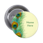 Peacock Design Personalised Gifts
