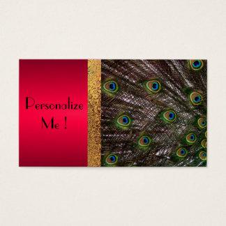 Peacock Elegant Modern Trendy / House-of-Grosch