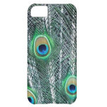 Peacock Fantasy Case For iPhone 5C