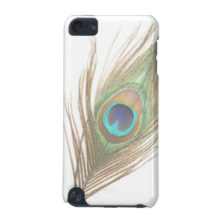 Peacock Feather iPod Touch (5th Generation) Case