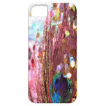 Peacock Feather Case iPhone 5 Case