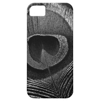 Peacock Feather iPhone 5 Cover