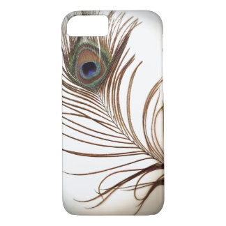 Peacock Feather iPhone 8/7 Case