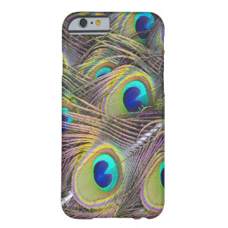 Peacock feathers beautiful iphone 6 case