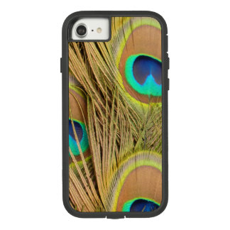 Peacock Feathers Case-Mate Tough Extreme iPhone 8/7 Case