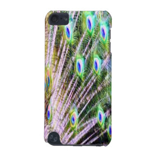 Peacock Feathers iPod Touch 5G Case