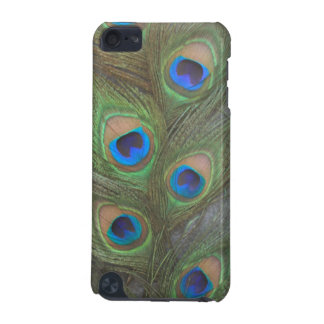 Peacock Feathers iPod Touch Speck Case