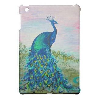 Peacock iPad Case iPad Mini Cover