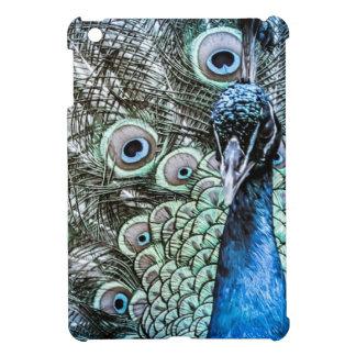 Peacock iPad Mini Covers