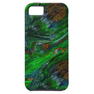Peacock. iPhone 5 Covers