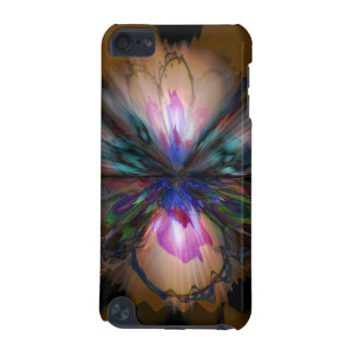 Peacock Iris iPod Touch (5th Generation) Case