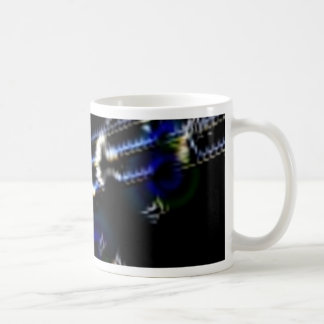 Peacock Note Products Coffee Mug
