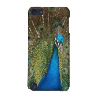 Peacock Speck Case