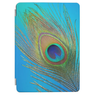 Peacock Tail Feather iPad Air Cover