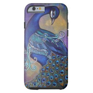 Peacock Tough iPhone 6 Case