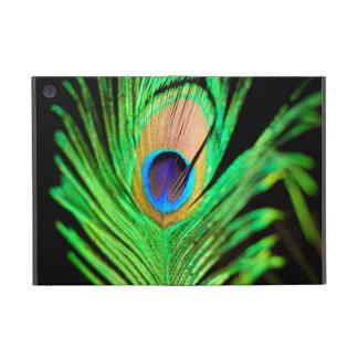 peacock Wing iPad Mini Covers