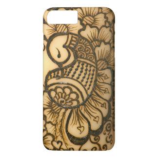 PeacockCase iPhone 7 Plus Case