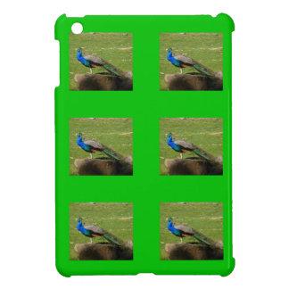 Peacocks iPad Mini Cases