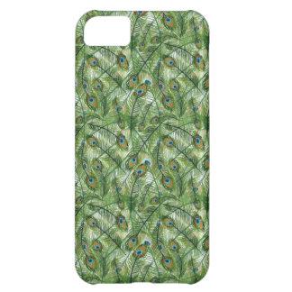 Peacocks iPhone 5C Case