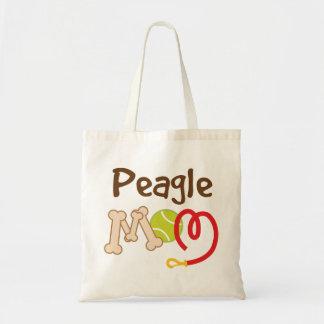 Peagle Dog Breed Mom Gift