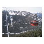 peak 2 peak postcard
