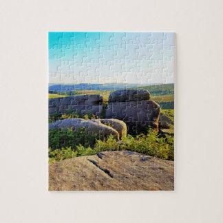 Peak district jigsaw puzzle