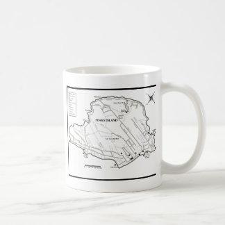 Peaks Island Coffee Mug