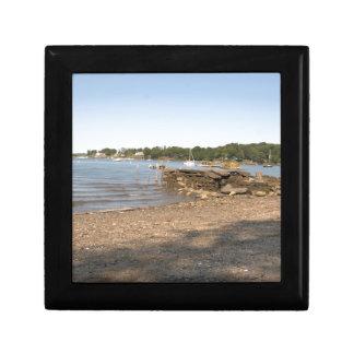 Peaks Island, ME Club Beach Gift Box