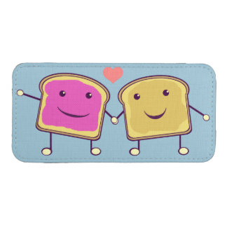 Peanut Butter and Jelly Pals