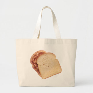 Peanut Butter and Jelly Sandwich Bag