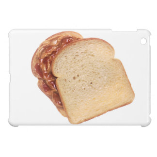 Peanut Butter and Jelly Sandwich iPad Mini Covers
